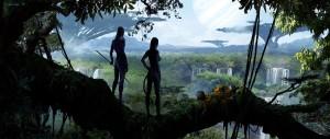 Avatar, landscape
