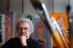 Mel-Ramos-Studio