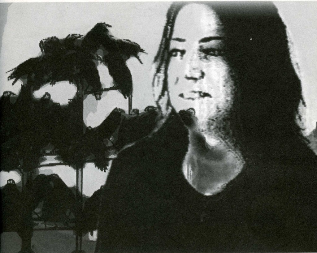 Hülya Küpçüoğlu, Kötü,2014,video
