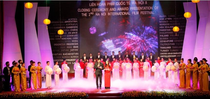 1.. Uluslararası Hanoi Film Festivali