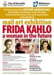 Mail Art 2014 en