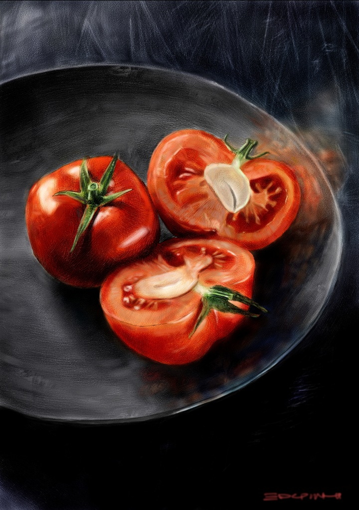 6. Tomato_by_Gr3enFor3st