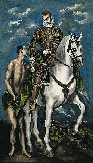 9. Saint_Martin_and_the_Beggar_(c1597-1600)_by_El_Greco_-_Chicago