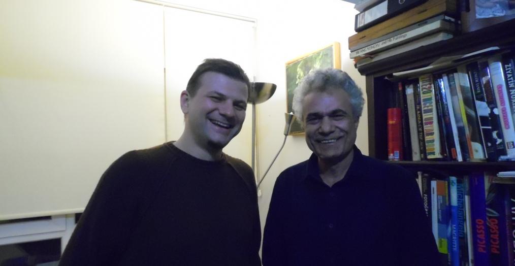 Şeref Akşit & Zafer Erkan