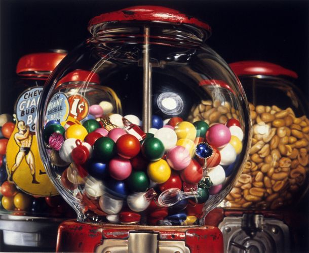 .the-ultimate-gumball-1978, Charles Bell