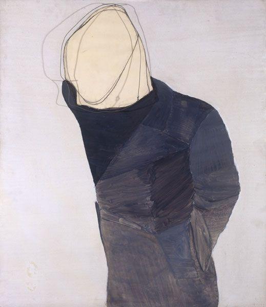 Luc Tuymans, 1975