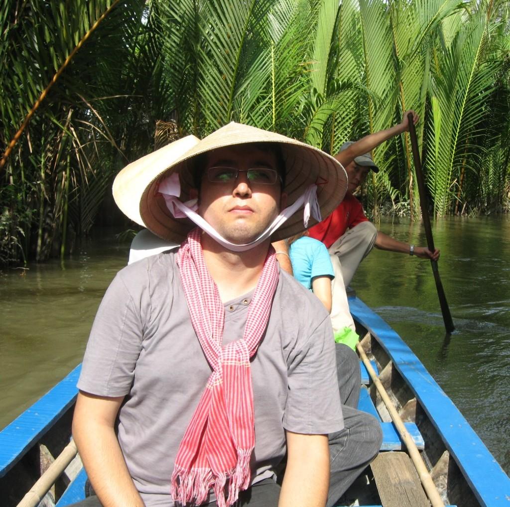 Ulaş Başar Gezgin, Güney Vietnam, 2008