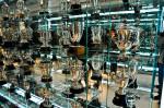 Bernabeu Museum