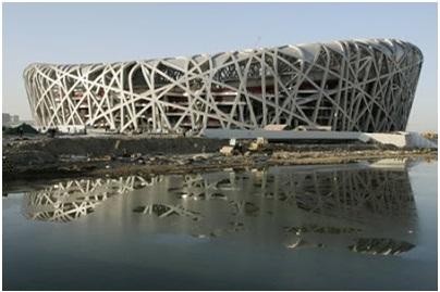 Beijing Olimpiyat Stadı 2007