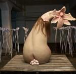 Hosfelt Gallery - Patricia Piccini - Boot Flower, 2015