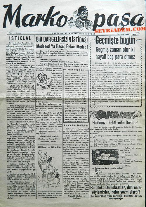 Markopaşa-1dönem-1946