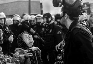 Gültekin Alkurt - Karşı Duruş