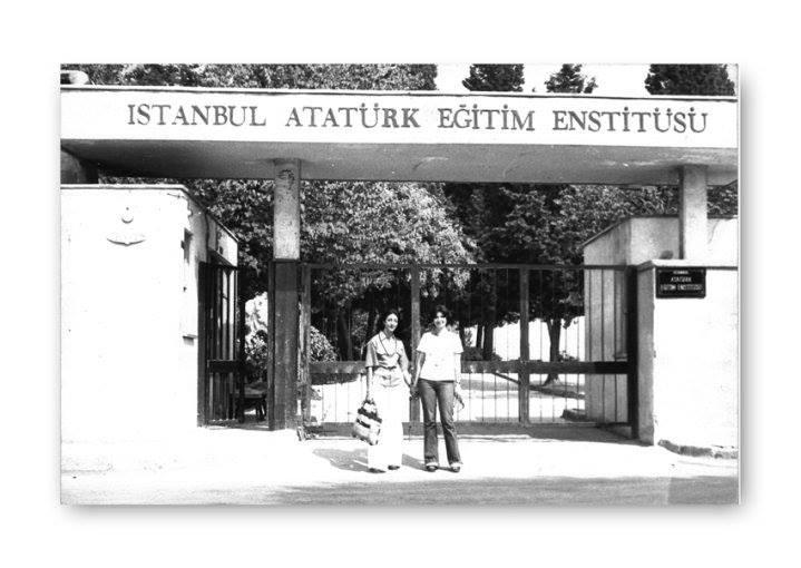 İstanbul Atatürk Eğitim Enstitüsü
