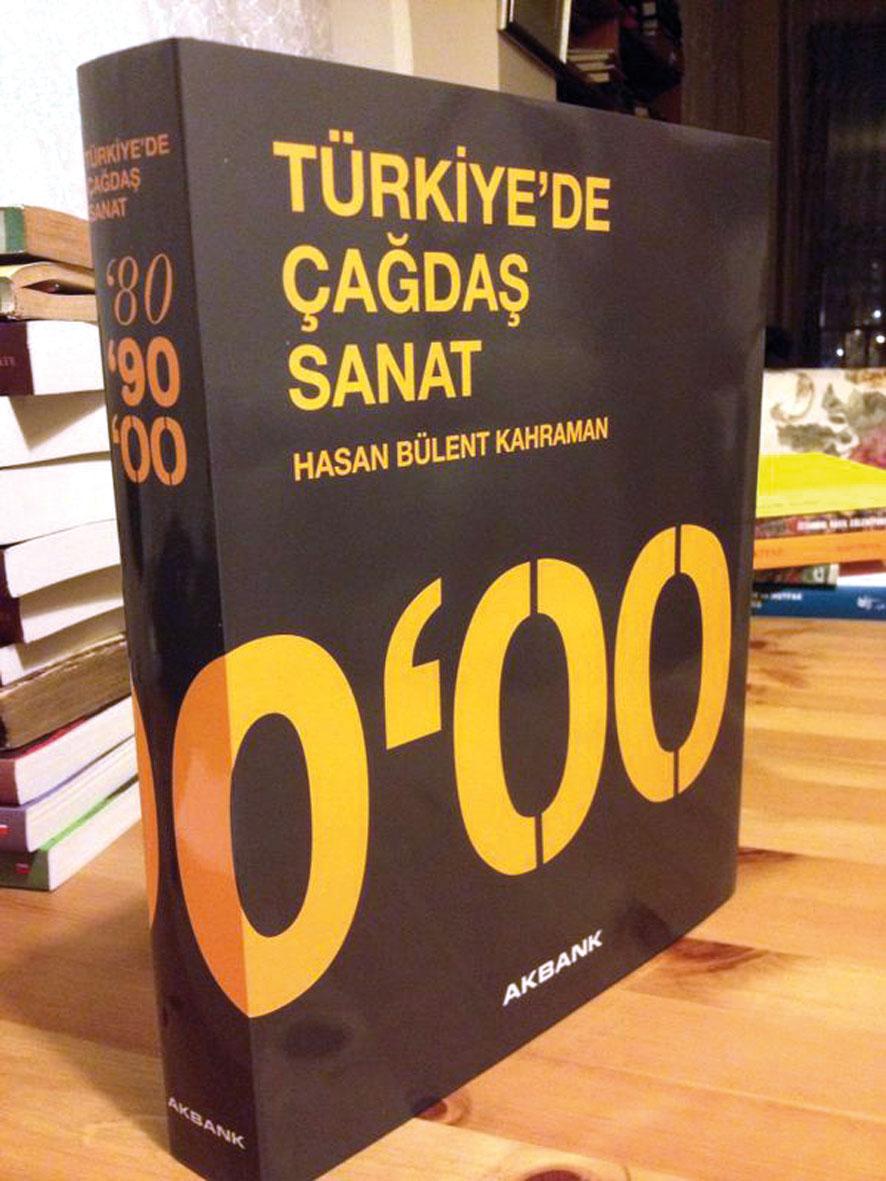 Türkiye'de Çağdaş Sanat