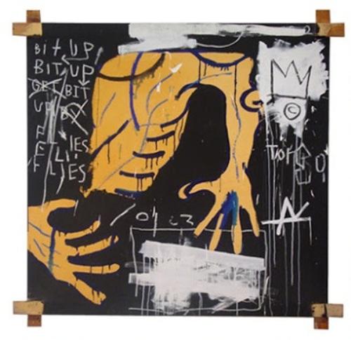 Jean M. Basquiat