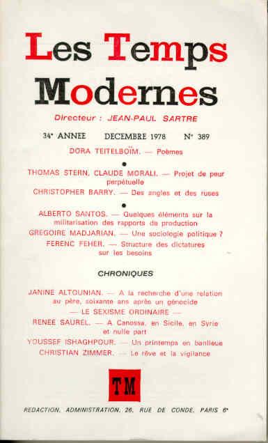 g.4 les temps modernes