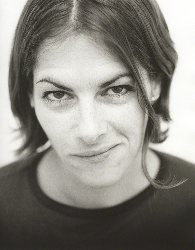 Tracey Emin by Harry Borden