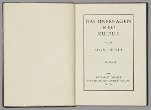 Freud_Unbehagen_Kultur_1930