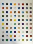 Kerim Yetkin,İsimsiz-Untitled, 120 x 100 cm, tuval uzeri karışık teknik-mixed media on canvas , 2015, 2