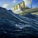 David Olivera - HMHS Britannic