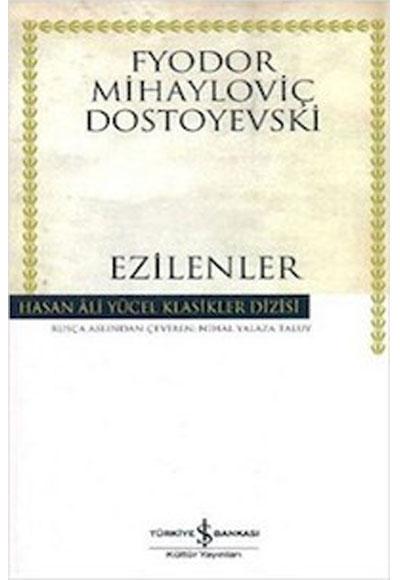 Dostoyevski.