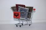 Tyma Hezam - Desert Consumerism