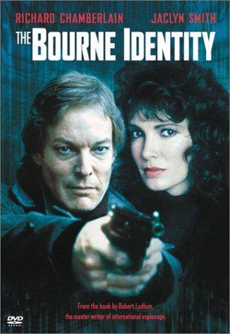 BOURNE IDENTITY 1988