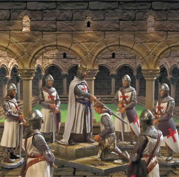 tapınak-şovalyeleri