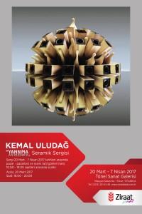 Kemal_ULUDAG_Tunel Sanat Galerisi