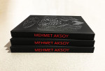 Mehmet Aksoy Sergi Kitabı_Imza Günü