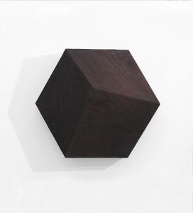 Tutsak,100 x 80 cm, tüyb,2017