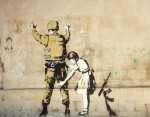 1. Banksy
