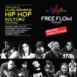 01 Free Flow Fest 2017 line-up