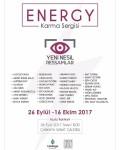 Yeni Nesil Energy Sergisi
