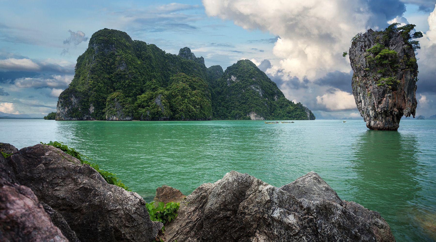 Ulaş Başar Gezgin: Güneydoğu Asya'ya Gelecekler İçin Yolculuk Önerilerim.