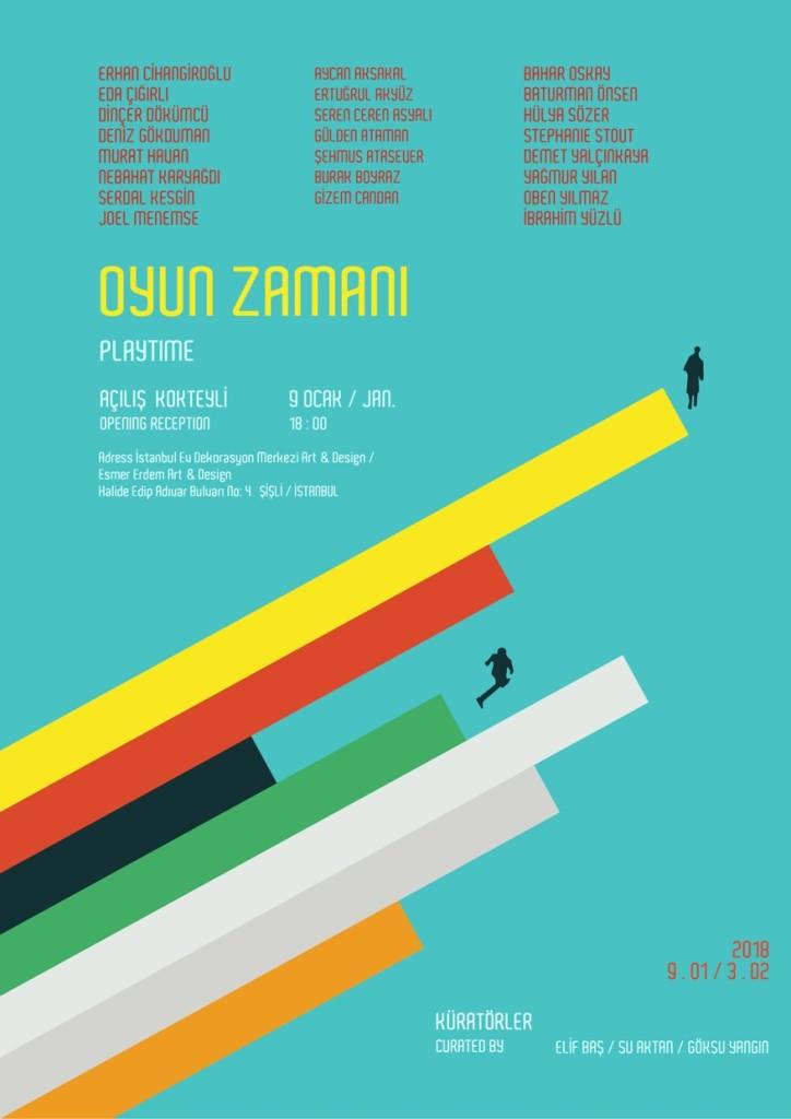 Oyun Zamani afis1