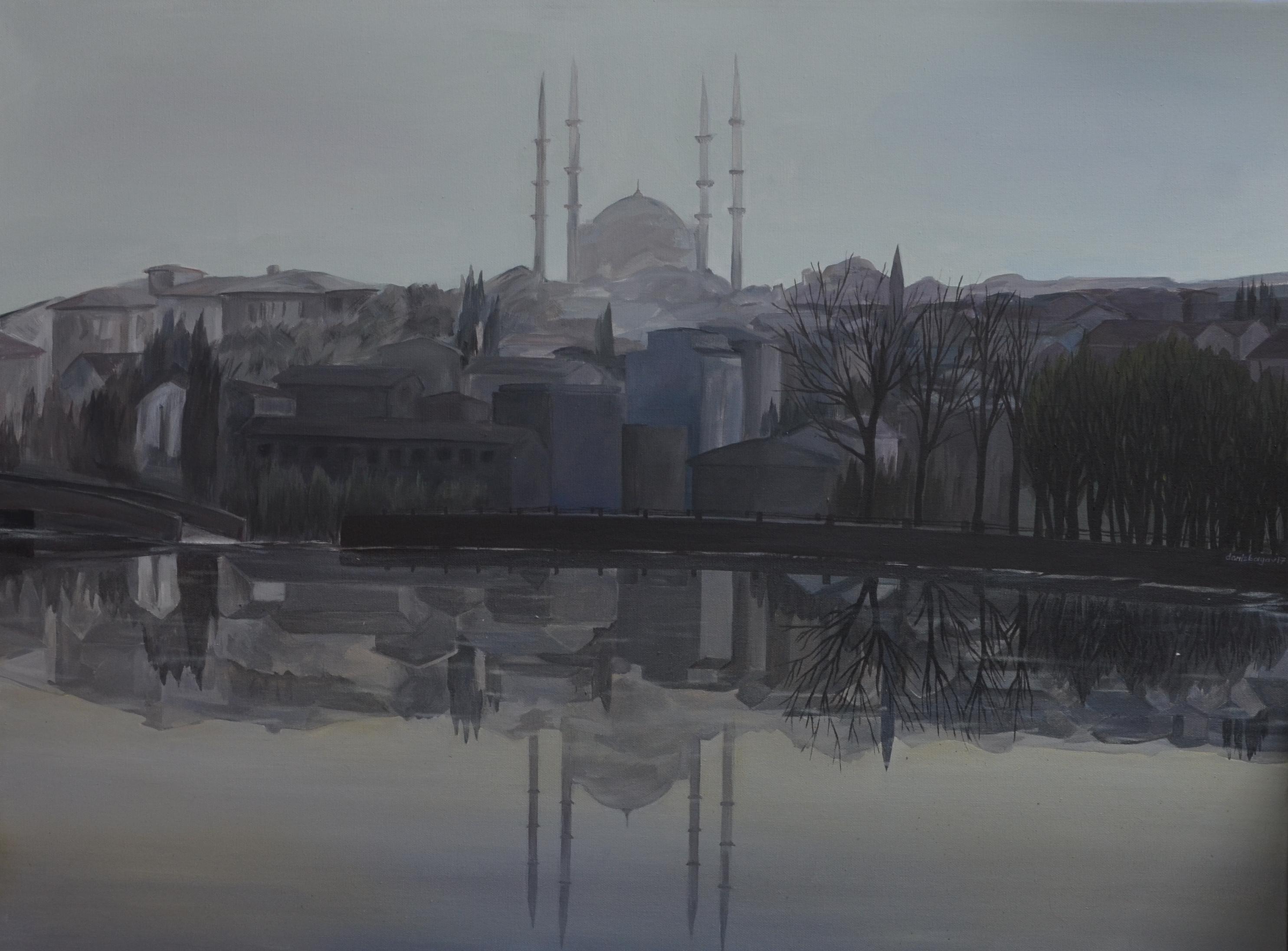 Deniz Bayav, Edirne
