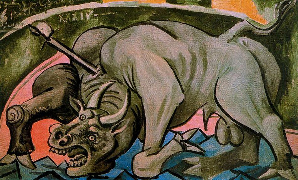 Sabahattin Şen: Picasso'suz Olmuyor