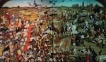 S5-Gazi Sansoy, Fikirtepe Meydan Muharebesi 2012-2013, 170x290cm, tuval üzerine yağlıboya_preview