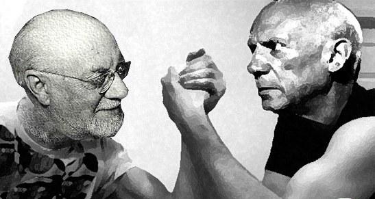 Sabahattin Şen: Picasso'yu Eleştirmek Derken