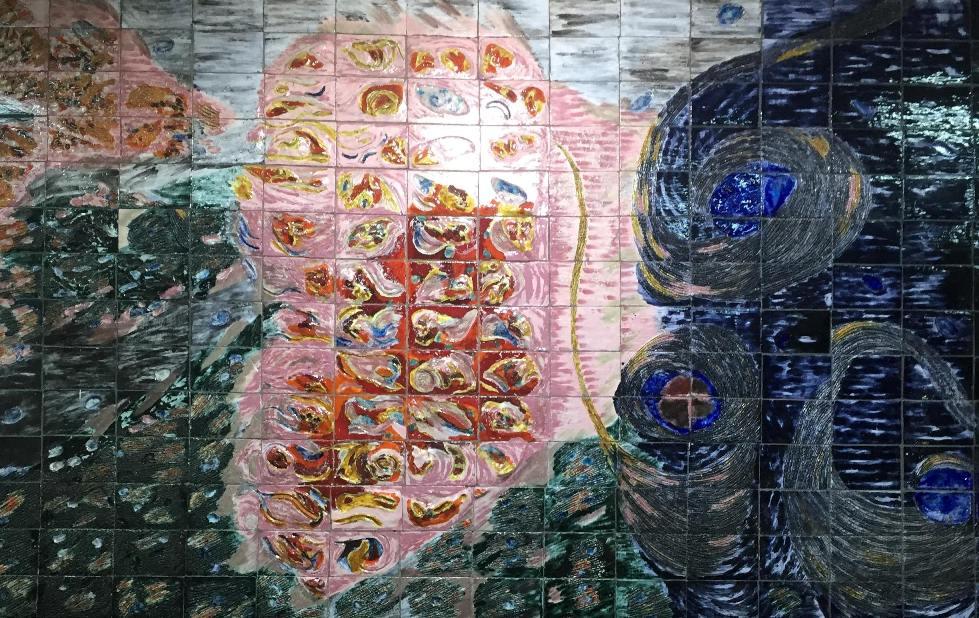 Vecdi Uzun: Ankara Anafartalar Çarşısında İhmal Edilen Sanat Eserleri