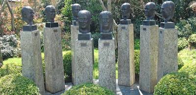 Sabancı Ailesi, Sabancı Müzesi Bahçesi