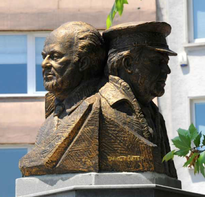 Uğur Mumcu Anıtı, Harbiye, İstanbul