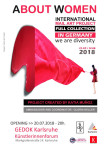 EXPO MAIL ART ABOUT WOMEN_katia muñoz