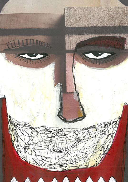 Vecdi Uzun: Bizi Oyunun İçinde Tutan Şey Nedir Sinan'ım?