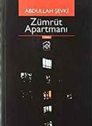 Şafak Güneş Gökduman, Türk Edebiyatı'nda Yozlaşma ve Zümrüt Apartmanı