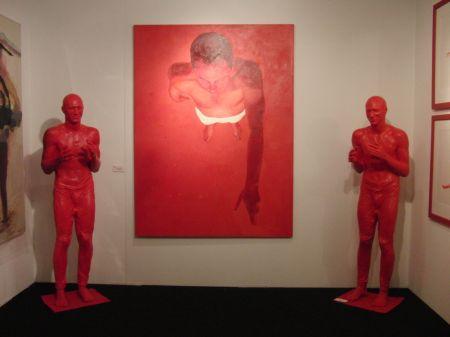 Bedri Baykam: Sanat Ortamımızın Ateşle İmtihanı