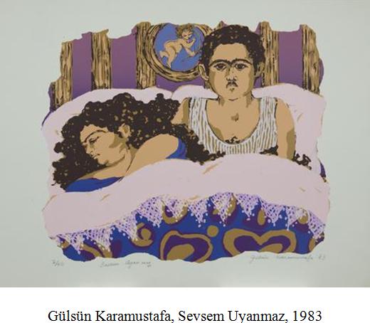 Selin Kandemir, Türkiye'de 1980 Sonrası Cinsiyet ve 3. Feminist Dalga