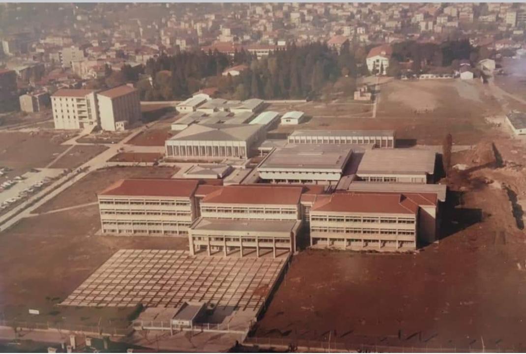 Mehmet Yılmaz: 1945 Sonrası Türkiye'de Sanat Eğitimi Siyaseti