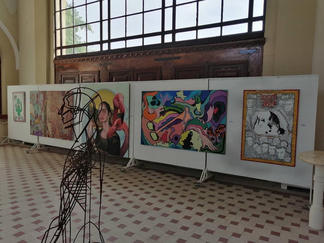 Sabahattin Şen: Çağdaş Türk Sanatı Denilince